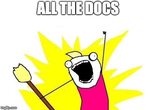 All the Docs
